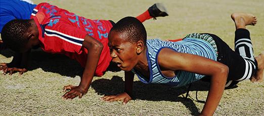 Achieving shared goals in Gaborone, Maun and Selebi-Phikwe