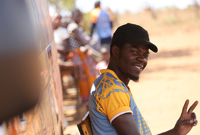 Simeon Katsabola